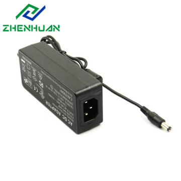 DC-uitgang 42W 14V 3A wisselstroomadapter