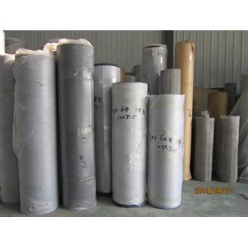 Bullet-proof Window Screen Mesh