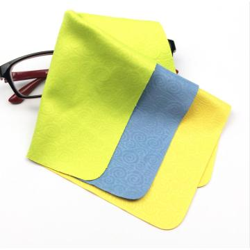 Wiping Lens Cleaning Cloth