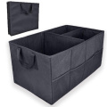 Collapsible Car Trunk Storage Organizer Box Containers