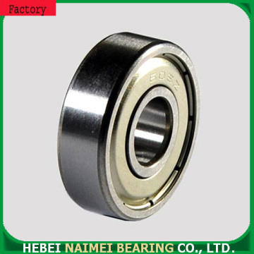 Deep groove ball bearing row single 608ZZ
