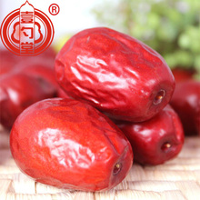 Sweet nutritious jun jujube fruit