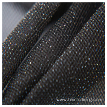 Leading for Woven Interlining Elastic plain weaving woven fusible interlining fabric supply to East Timor Factories