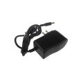 12V 3A Wall Mount Adapter With US/EU/UK/AUS plug