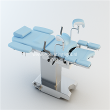 Electric Gynecology Examination and Operating Obstetric Operation table