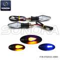 LED winker with amber light type A (P/N:ST02021-0000) Top Quality