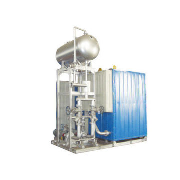 Electric Hot Oil Boiler 300kw