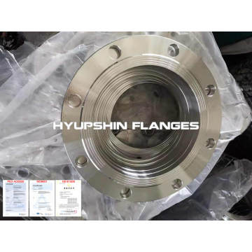 Stainless steel flange 304 316 316L 1.4301 1.4404