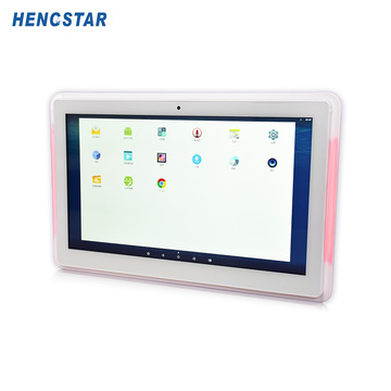 "10.1"" with smart touch screen"