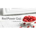 Certified Bio Dried Goji Berries