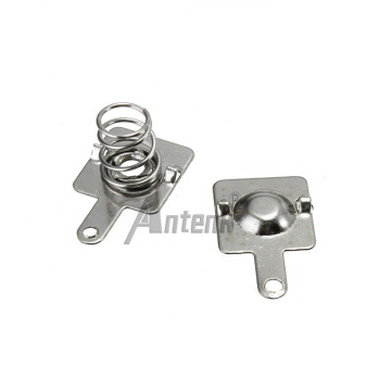 Metal Battery Spring Contacts for AA AAA