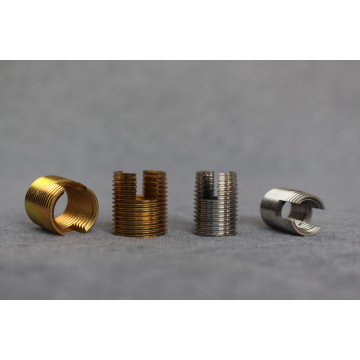 ISO M3.5 self tapping matal screw inserts