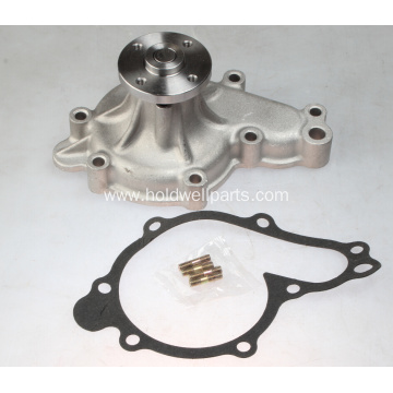 High Quality for China Cooling Parts For Kubota,Kubota Lawn Tractor Parts,Kubota Cooler Parts Manufacturer and Supplier Holdwell water pump 1G772-73030 for Kubota tractor supply to French Guiana Manufacturer