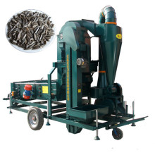 Air cleaning Grain Seed Cleaner