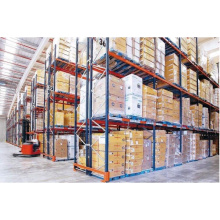 ODM for Heavy Warehouse Racking Steel Heavy Duty Warehouse Shelves export to Western Sahara Wholesale