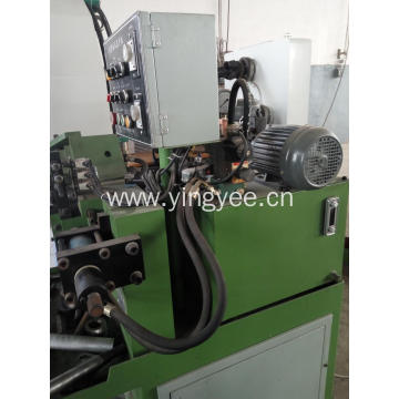 High Efficiency thread rolling machine for sale