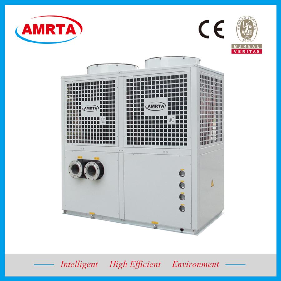 Swimming Pool Air Source Heat Pump Water Heating China Manufacturer