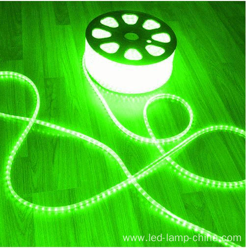 High Quality Stable Safe Pure White AC110V LED Tape Light