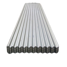 20 Years Factory for Wave Corrugated Steel Roof Sheet Iron Roof Sheet Galvanized Corrugated export to Spain Exporter