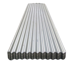 Iron Roof Sheet Galvanized Corrugated