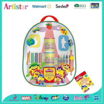 Play-Doh mini bag&stationery set