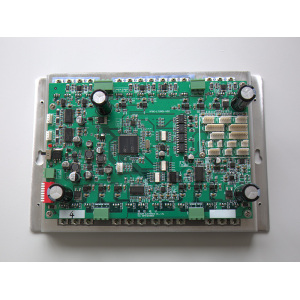 System Control Board for Winding Machine