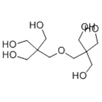 1,3-Propandiol, 2,2 '- [Oxybis (methylen)] bis [2- (hydroxymethyl) - CAS 126-58-9