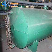 Used Base Oil Recycling Machines