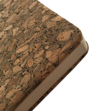 Package Fabric Cork PU Leather for Stationery