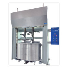 Vertical Mixer Biscuit Bakery Machine for biscuit