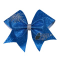 Custom Cheerleaders Hair Bows For Adults