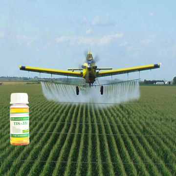 Wetting Sticking  Anti-Drift Adjuvant For Aerial Spraying