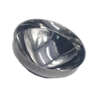 Stainless Steel Automobile Mirror Shell Accessory