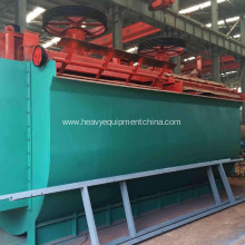 Supply for for Magnetic Separation Zinc Ore Flotation Machine Prices supply to Azerbaijan Supplier