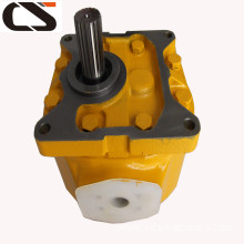 High Quality for Bulldozer Hydraulic Parts,Original Dozer Spiral Bevel Gear,Shantui Bulldozer Connector Manufacturers and Suppliers in China Shantui bulldozer SD16 SD16TL 16Y-75-24000 Transmission pump export to Bouvet Island Supplier