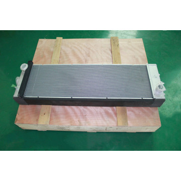 PC200-8 PC200LC-8  Excavator Radiator Core20Y-03-42452