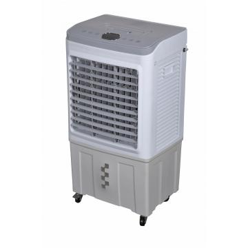 Remote Control 35L Tank 4000CBM Room Air Cooler