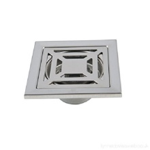 Bathroom Stainless Steel Floor Drain Cover Mold