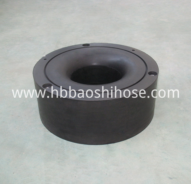 Rotary Blowout Preventive Nitrile Butadiene Core