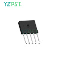 HV12V-2CL73 braid low current diode