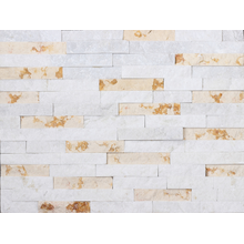outdoor culture stone mosaic
