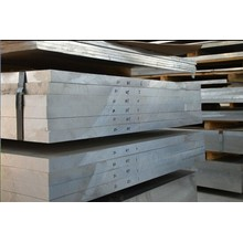Cheap price for High Strength Aluminum Sheet Aluminium hot rolling sheet 5754 supply to India Supplier