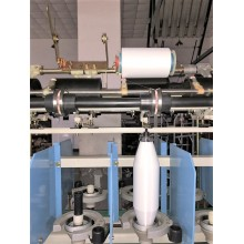 ODM for Filament Yarn Twisting Machine LX 318 High speed TFO filament twister machine supply to French Southern Territories Supplier