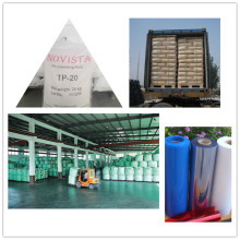 Good Quality for Processing Aids for Transparent Products TP-20 acrylic processing aid supply to Slovakia (Slovak Republic) Importers