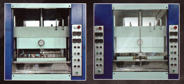 Vacuum Foaming Moulding Machine 2