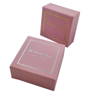 Recyclable Luxury Mini Decorations Fancy Paper Box
