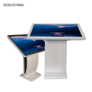 China New Product for Multi Media Kiosk 42 inch touch screen monitor kiosk export to San Marino Supplier