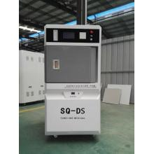 Automatic door plasma sterilizer