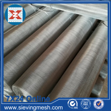Woven Stainless Steel Wire Mesh