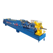 High Quality U Channel Roll Forming Machine